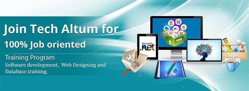Tech Altum Noida, Tech Altum Reviews