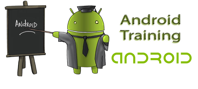 Android Training Noida