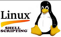 Linux with shell scripting